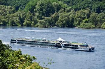 Amadeus Princess de Luftner Cruises