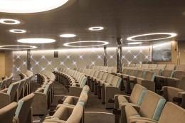 Salle de conférence Le Soléal