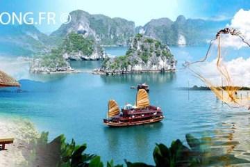 agence de voyage pour le Mekong - Vietnam