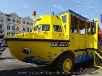 Croisière tour du monde Escale à Melacca en Malaisie