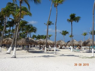 Une très belle plage