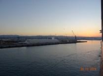 Port de Civitavecchia