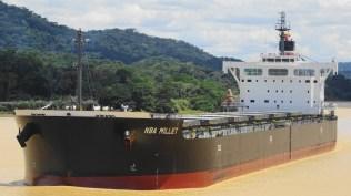 Croisière tour du monde passage du Canal de PanamaCroisière tour du monde passage du Canal de Panama