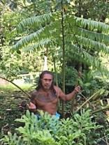 Croisière tour du monde Australe 2017 Jacques Charles Escale à Papeete Tahiti