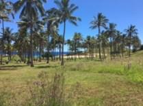 Croisière tour du monde Austral 2017 Costa Croisière Jacques Charles à la découverte de l'île de Paques