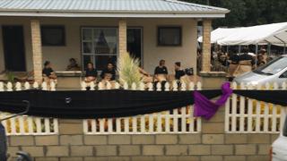 Croisière tour du monde Austral 2017 Jacques Charles en escale au îles Tonga