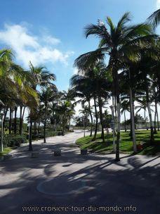 Visite de Miami 5