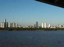 Escale à Buenos AIres en Argentine