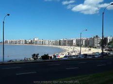 Escale à Montevideo Uruguay 20