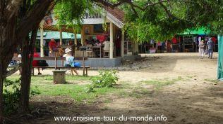 Croisière tour du monde 2019 Komodo Island Indonésie