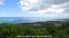 Croisière tour du monde 2019 Port Louis Île Maurice
