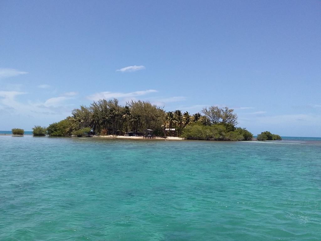 Le Belize