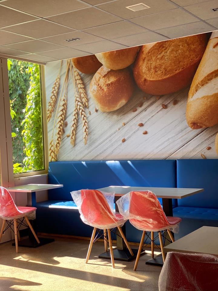 Eetplaats Croissy Mechelen