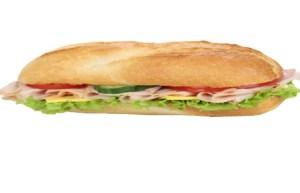 Broodjes Vlees