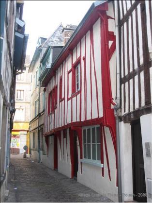 Rue du Pont de Dame Renaude