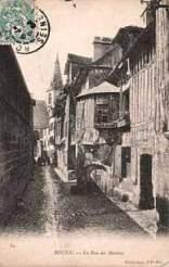 Rue des Matelas