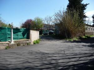 Florensac - Chemin des Jardins