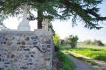 Lézignan-la-Cèbe - Croix du Château
