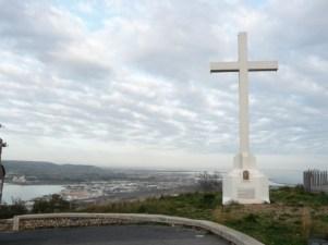 Sète - Croix ND de la Salette - Mont Saint-Clair (7)