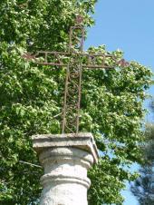 Montagnac - Sainte Croix