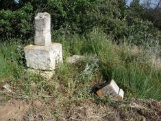 Pinet - Croix des cinq Chemins (2)