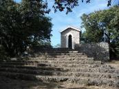 Lamalou - ND de Capimont - Chemin de Croix (10)