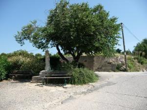 Aumes - Chemin du Cimetière (2)
