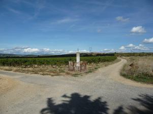 Fontès - Route de l'Estang (2)