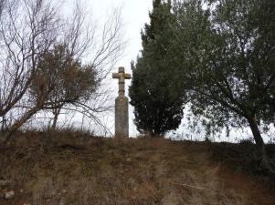 St-Thibéry - Croix de la Demi-lieue (2)