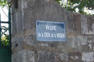 Bouzigue - Croix de mission - Rue de la Mission (1)