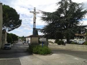 Fabrègues - Rue du Calvaire (1)