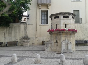 Fabrègues - Rue du Jeu de Ballon (1)