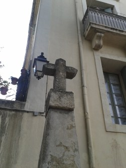Fabrègues - Rue du Jeu de Ballon (3)