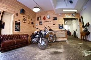 garage moto lyon