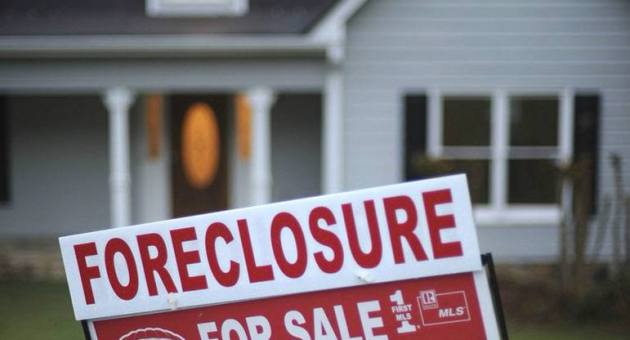 WHAT DOES FORECLOSURE EVEN MEAN??