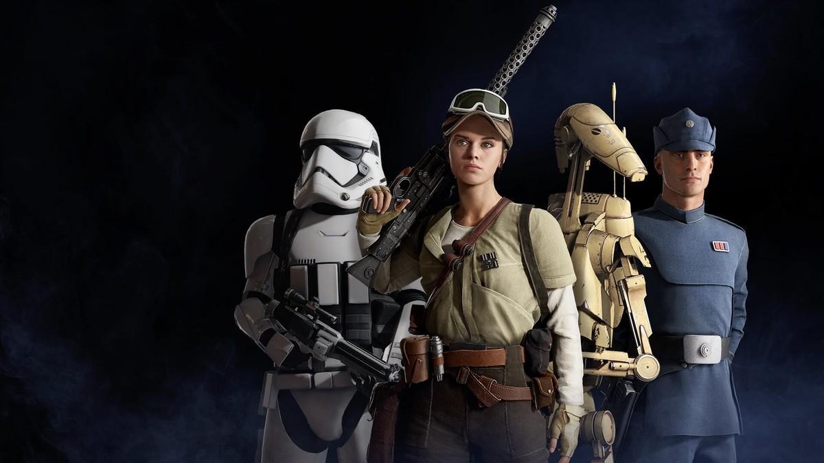 EA remove microtransações de Star Wars Battlefront 2 temporariamente
