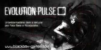Evolution Pulse 7