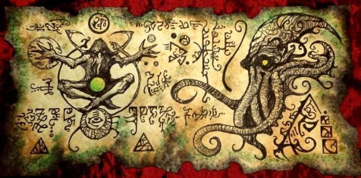 Lovecraft: il più amato dai giochi di ruolo 1