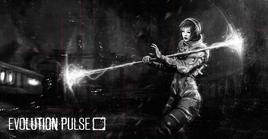 Recensione di Echi oscuri per Evolution Pulse (Fate) 3