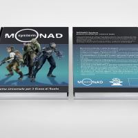 Recensione Monad System