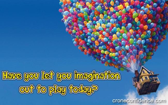 Imagination Meme