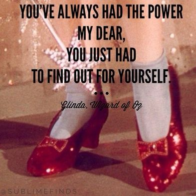 Image result for the wizard of oz quotes