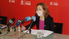 La senadora socialista por Cantabria afirma que la la tramitación de esta norma seguirá «con normalidad democrática y parlamentaria» La secretaria de Política Institucional del PSOE de Cantabria y senadora, […]