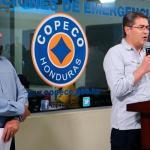 Honduras anuncia un plan para vacunar a nicaragüenses en la frontera y a jornaleros del café extranjeros