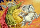 Sfântul Ilie, aducătorul de ploi şi ocrotitorul recoltelor