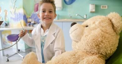 Bilanț la final de vară: crește numărul dinților salvați în urma traumatismelor dentare la copii