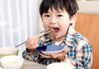 Japonia, pe primul loc la sănătate infantilă
