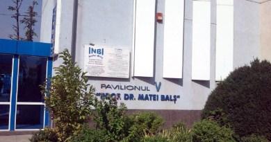 """Tătaru, despre controlul de la Institutul """"Matei Balş"""": Acuzele sunt şi de natură economică"""