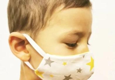 MIS-C: o boala rară care apare la unii copii după ce sunt diagnosticați cu COVID-19