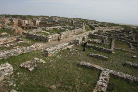Imagini pentru cetatea histria